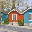 柏銀特河畔納帕山谷度假酒店(RiverPointe Napa Valley Resort)