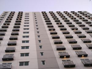 名古屋公寓式酒店(Nagoya Mansion Hotel and Residence)