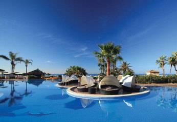 Marriott S Marbella Beach Resort