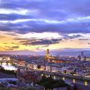 佛羅倫薩C大使酒店(C-Hotels Ambasciatori Florence)