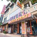 登嘉樓DJ西提酒店(DJ Citi Point Hotel Terengganu)
