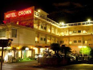 沖繩皇冠大酒店(Crown Hotel Okinawa)