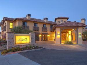 阿夫雷戈酒店(Hotel Abrego)