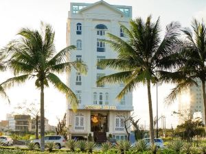 峴港蘭花酒店(Orchid Hotel Danang)