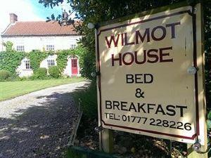 威爾莫特別墅(Wilmot House)