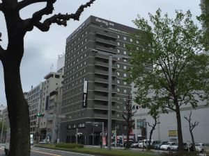 名古屋榮多米豪華酒店(Dormy Inn Premium Nagoya Sakae)