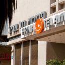 普里曼特拉維夫酒店(Prima Tel Aviv Hotel)