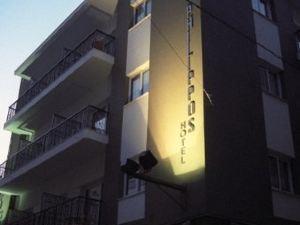 菲勒波斯酒店(Philippos Hotel)
