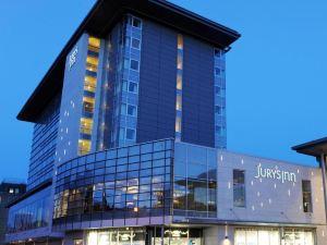 阿伯丁杰瑞斯酒店(Jurys Inn Aberdeen)