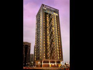 阿布扎比哈拉阿加安羅塔納酒店(Hala Arjaan by Rotana Hotel Abu Dhabi)