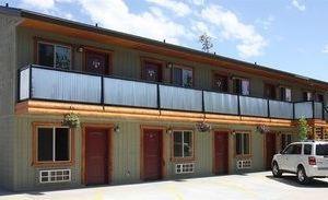 穆斯河客棧酒店(Moose Creek Inn)