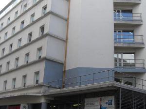 巴黎拉維萊特宜必思快捷酒店(ibis budget Paris La Villette 19ème)
