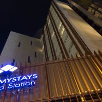 MYSTAYS 五反田站前酒店酒店預訂