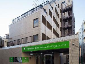 川崎小川町Flexstay Inn酒店(Flexstay Inn Kawasaki Ogawacho)