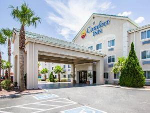 圖森舒適酒店(Comfort Inn Tucson)