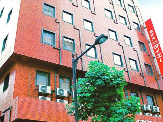 銀座大榮酒店