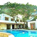 合歡樹花園酒店(Acacia Tree Garden Hotel)