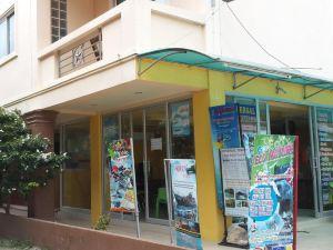 帕岸島蜜桃旅館(Peach Guesthouse Koh Phangan)