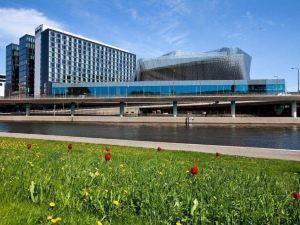 斯德哥爾摩海濱麗笙酒店(Radisson Blu Waterfront Hotel Stockholm)