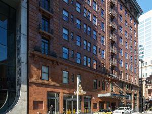辛辛那提21C博物館酒店(21C Museum Hotel Cincinnati)