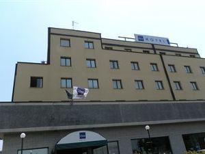 皮亞琴察思路酒店(Idea Hotel Piacenza)