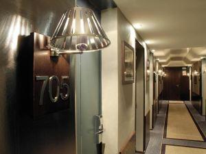 日內瓦奧特伊瑪諾特酒店(Hotel Auteuil Manotel Geneva)