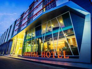 合艾水晶酒店(Crystal Hotel Hat Yai)