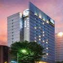 首爾貝斯特韋斯特精品江南酒店(Best Western Premier Gangnam Seoul)