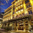 維也納大酒店(Grand Hotel Wien)