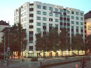 雷根特酒店(Hotel Regent)