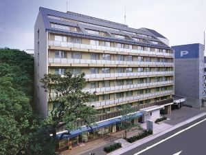 靜岡花園廣場飯店
