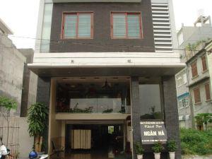 海防銀河大酒店(Galaxy Hotel Haiphong)
