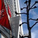 布魯塞爾城市中心索恩酒店(Thon Hotel Brussels City Centre)