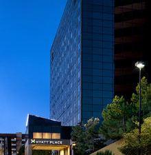 丹佛櫻桃溪凱悅廣場酒店(Hyatt Place Denver Cherry Creek)