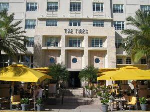 潮南海灘酒店(Tides South Beach)