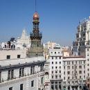 太陽門大酒店(Hotel Quatro Puerta del Sol)