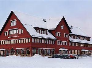 弗雷斯倫德酒店(Hotell Fyrislund)