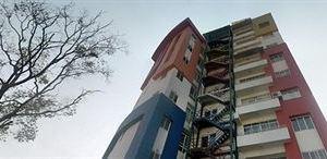 度假服務式公寓酒店(Retreat Serviced Apartment)