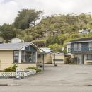 格雷茅斯汽車旅館(Greymouth Motel)
