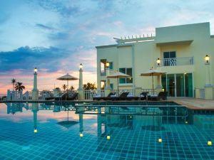 甲米灣前度假酒店(Krabi Front Bay Resort)