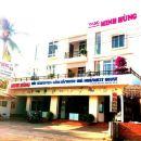 美奈明鴻酒店(Minh Hung Hotel Mui Ne)