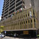 珊瑚酒店-約翰內斯堡(The Reef Hotel - Johannesburg)