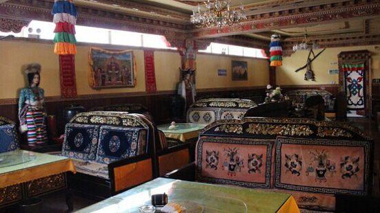 拉列思藏餐廳