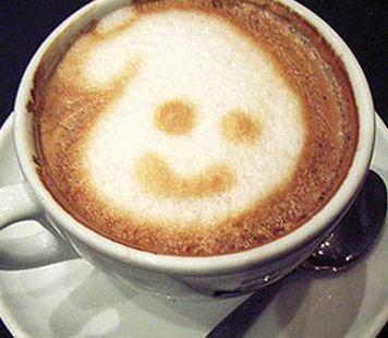 TANG 咖啡