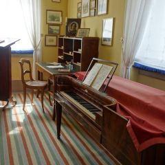 Mendelssohn Haus User Photo