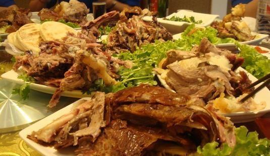 奈日蒙餐館