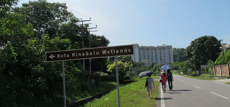 Kota Kinabalu Wetland Centre2