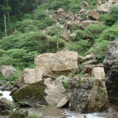 타이안구전 여행 사진