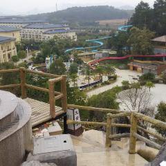 Ligong Yunyao Valley Hot Springs User Photo