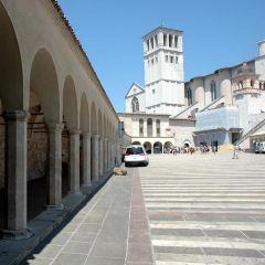Basilica Papale di San Francesco User Photo